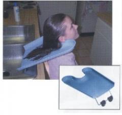 Shamp-Ease Tray