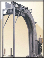 Automatic Top - Out Case Unstacker