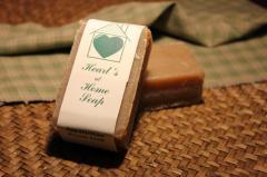 Appalachian Breeze Soap
