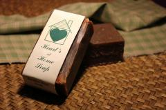 Earthern Rose Soap
