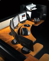 Profile® Advanced Console System