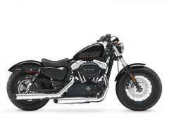 Harley Sportster Forty-Eight