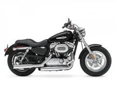 Harley Sportster 1200 Custom
