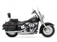 Harley Heritage Softail Classic