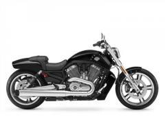 Harley V-Rod Muscle