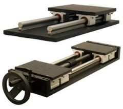 Linear slide systems
