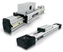 MT actuators