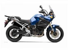 2012 Yamaha Super