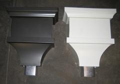 Residential 2 Conductor Head