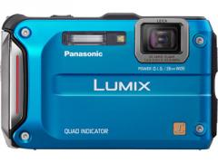 LUMIX® DMC-TS4 12.1 Megapixel Digital Camera