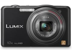 LUMIX® DMC-SZ7 14.1 Megapixel Digital Camera