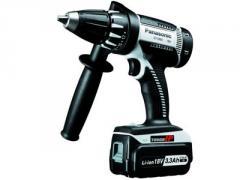 18V Cordless Drill & Driver Kit
