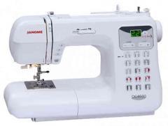 Janome DC4030 Sewing Machine