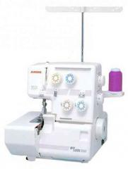 Janome MyLock 204D Serger Machine