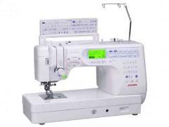 Janome MC6600P Sewing Machine