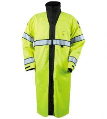 Blauer Reversible Raincoat
