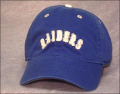 Raiders Slouch Ball Cap