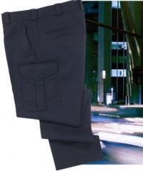 Men's Lavigne Tuff BDU Uniform Trousers T4500