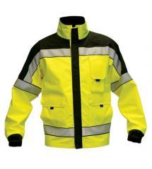 Blauer Certified 3-in-1 Emergency Response Jacket