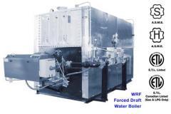 """Water Boilers """"WR"""" series"""