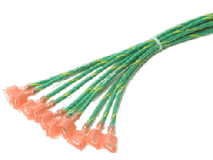 Wire leads & wire sets