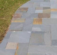 Natural Stone Pavers and Flagstone