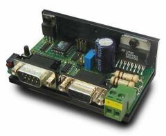 PMD-51012-DL 1.2 Amp stepper motor driver