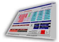 PSW-MR543 free HMI motion control software for