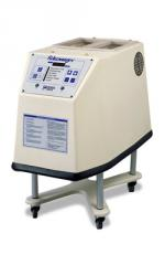 Fluidotherapy Double Extremity Unit