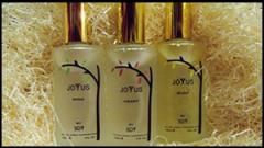 JoyUs Aromas Sprays