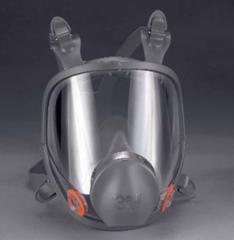 Full Facepiece Respirator 6000 Series