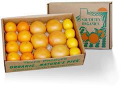 Combo Citrus Boxes