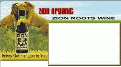 Zion Roots Wine