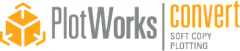 PlotWorks Convert Solutions