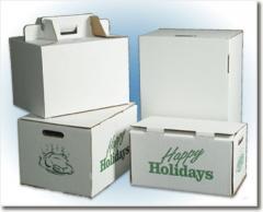 Dinner Boxes