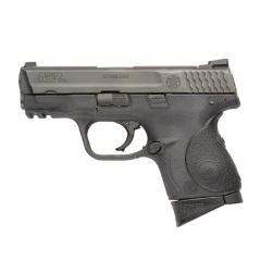 Pistol, Smith & Wesson M&P40c