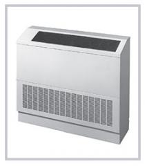 Ductless Fan Coils