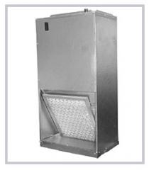 Commercial Wall/Closet/Attic Air Handlers