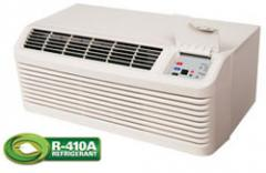 PTC15E Air Conditioner with Optional Electric Heat