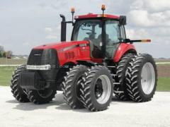 Tractor CASE IH MX275 MFD