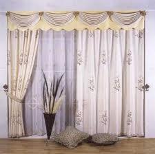 Bamboo Drapery Fabrics