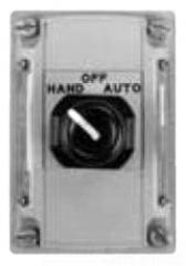 Explosionproof Selector Switch Cover