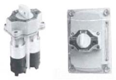 Selector Switch Control Station Cover Assembly