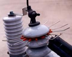 Electrostatic Insulator Guard