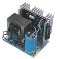 Regulated Linear Power Supplies