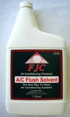 FJC A/C Flush Solvent