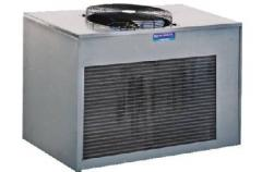 Water Chiller Refrigeration Units
