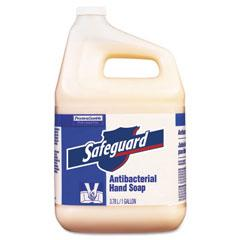 Safeguard Antibacterial Liquid Hand Soap