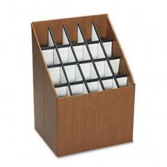 Corrugated Roll Files