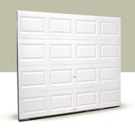 VALUE PLUS Garage Doors